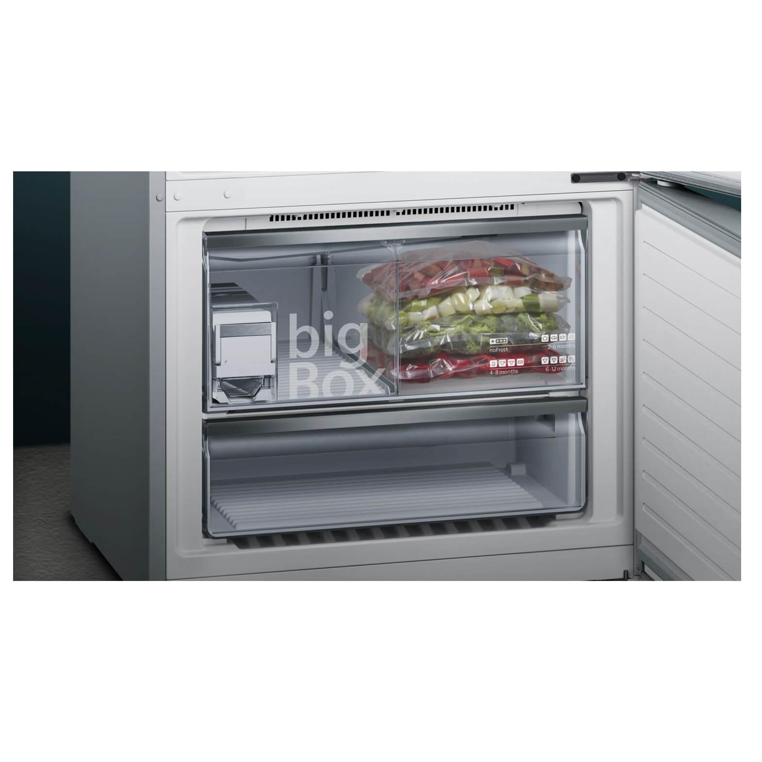 Siemens KG86NAI42N buzdolabi