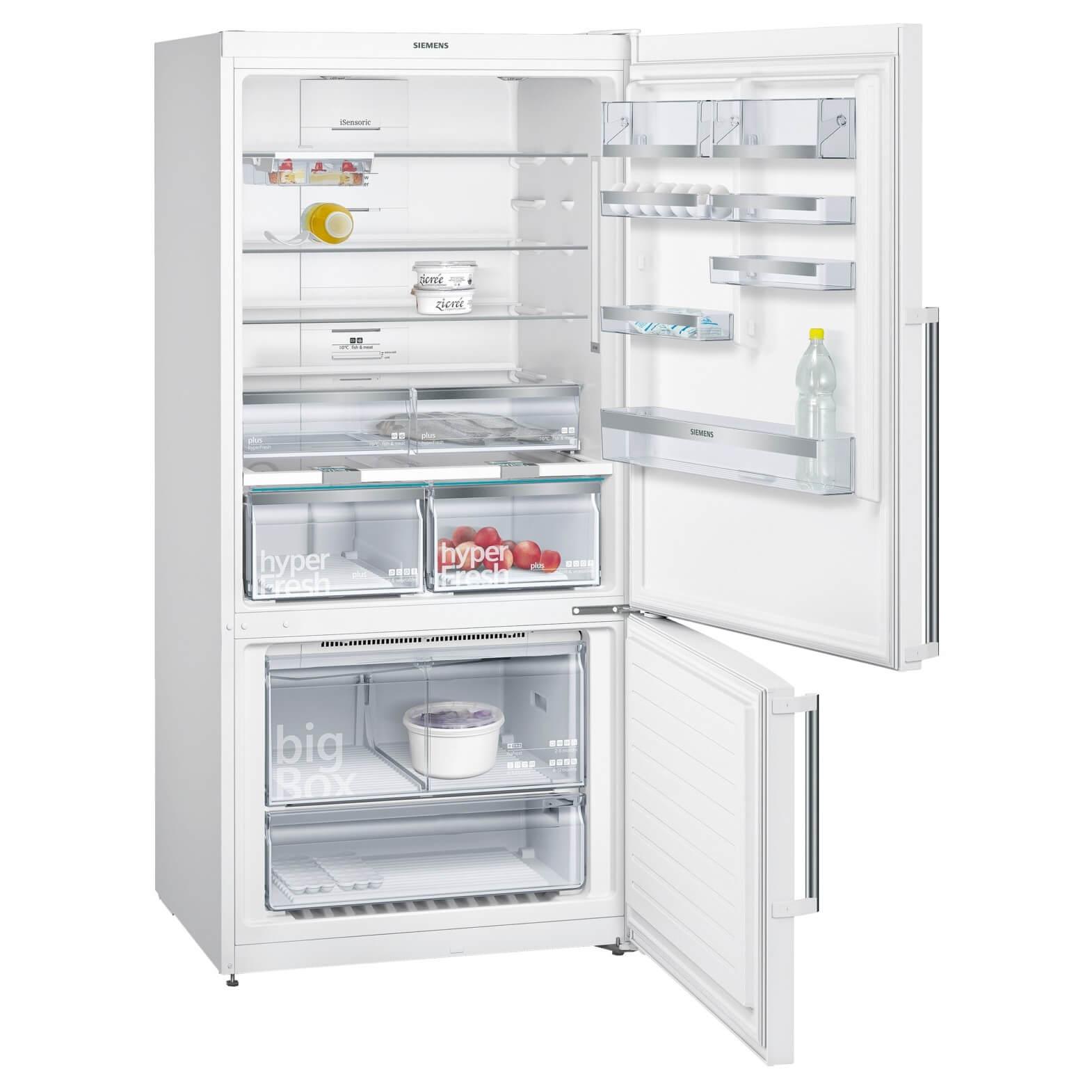 Siemens KG86NAW30N buzdolabi