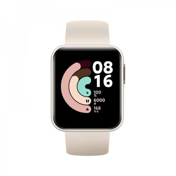 Xiaomi Mi Watch Lite Fiyatı ve Özellikleri