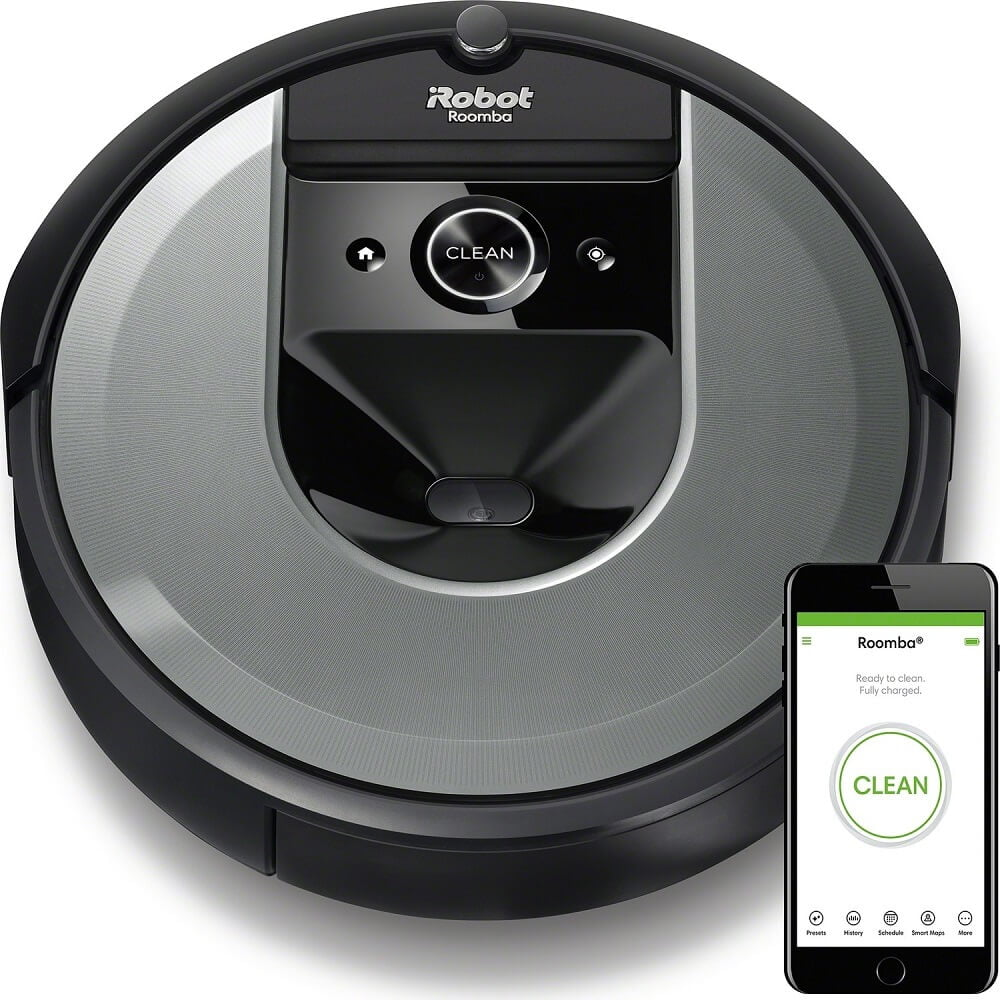 iRobot Roomba i7 Robot Supurge