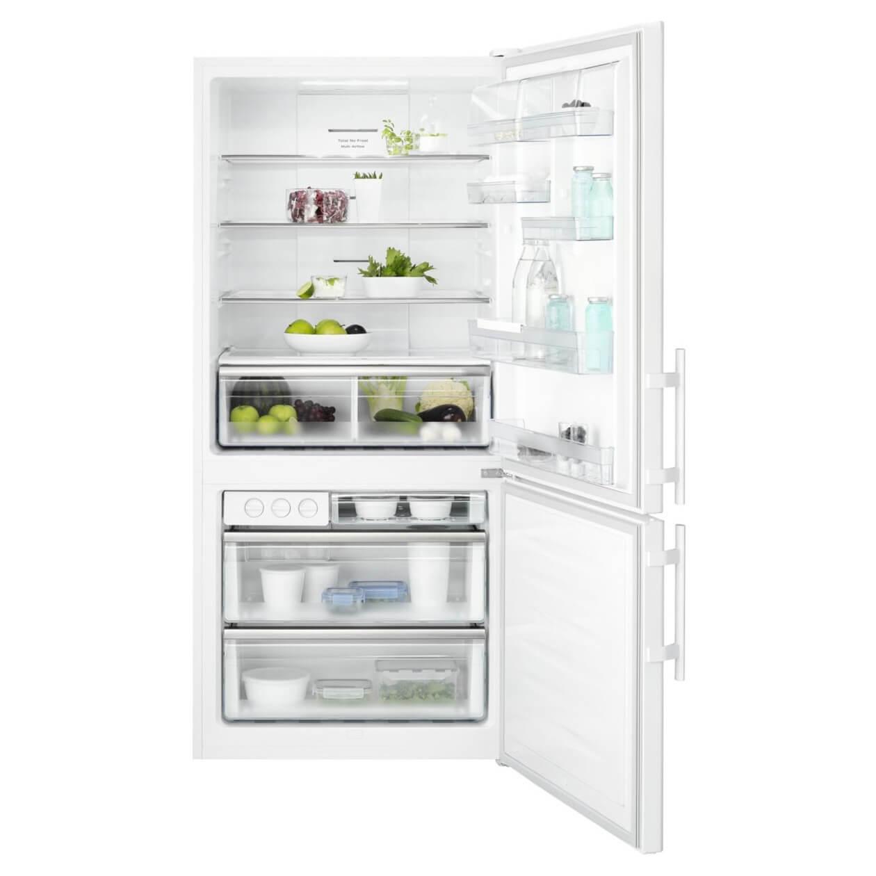 Electrolux EN5284KOW buzdolabi