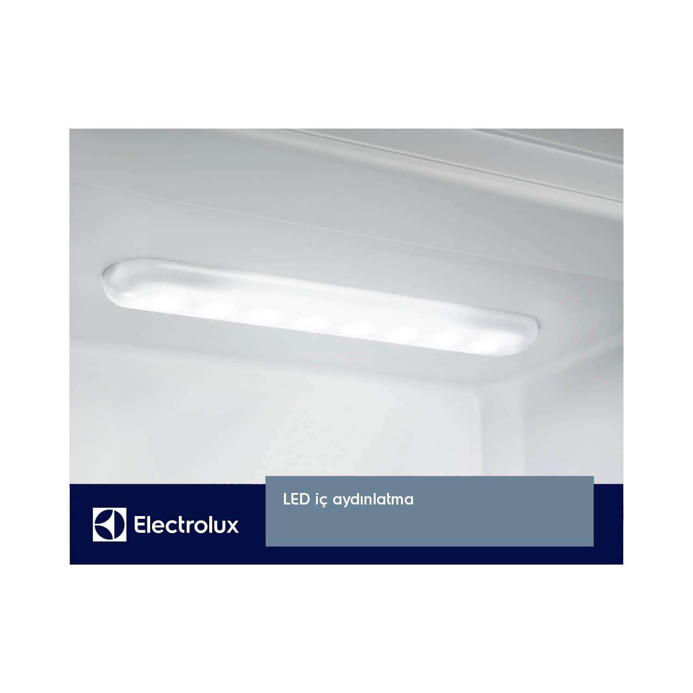 Electrolux EN5284KOX buzdolabi