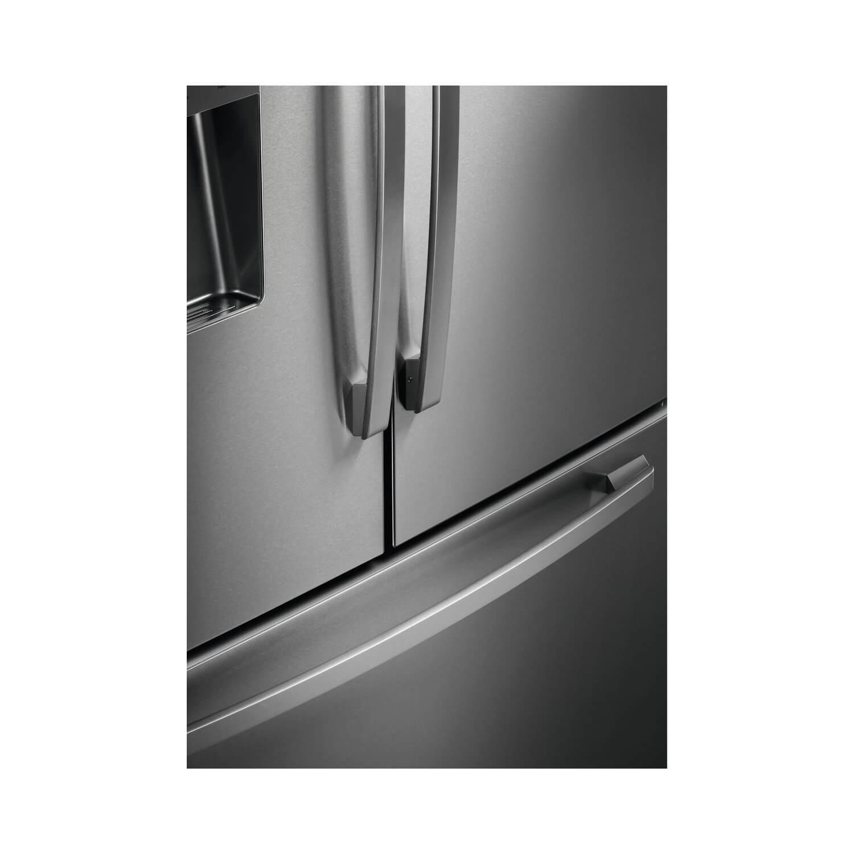 Electrolux EN6086MOX buzdolabi