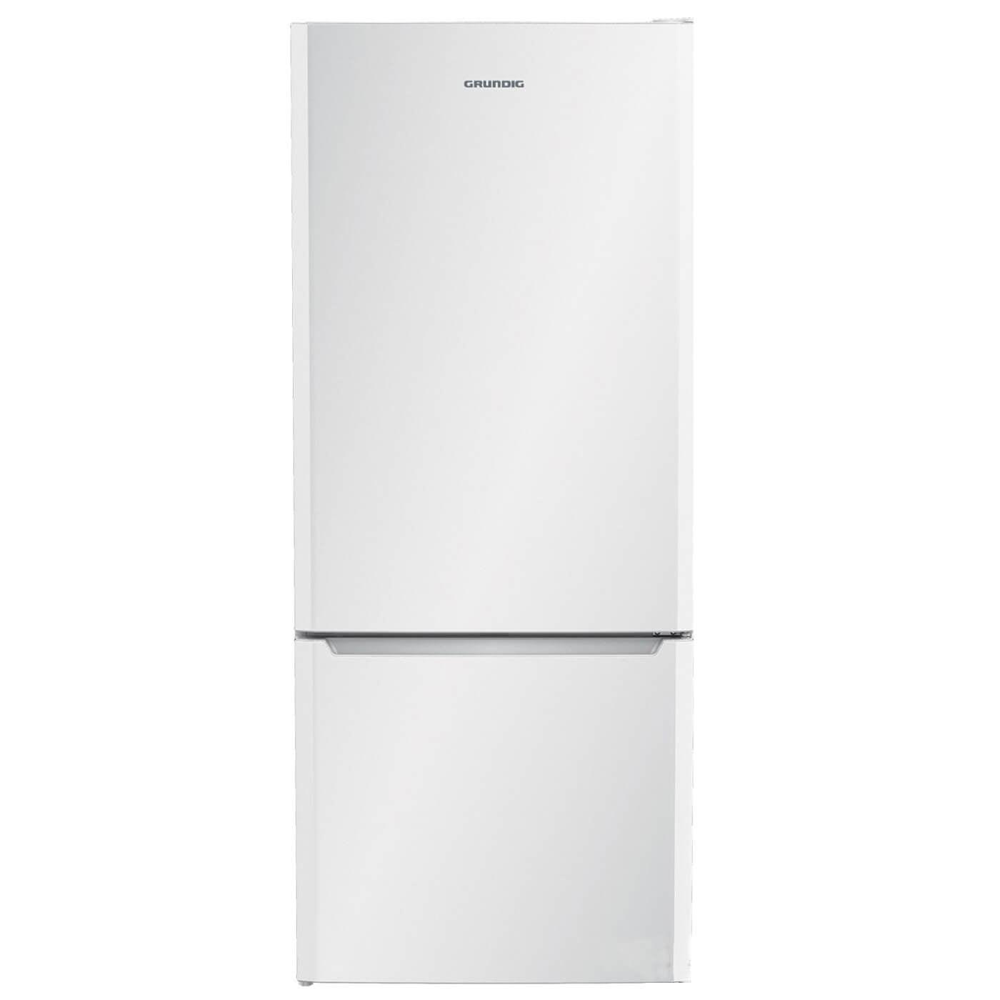 Grundig GKNE 4800 buzdolabi