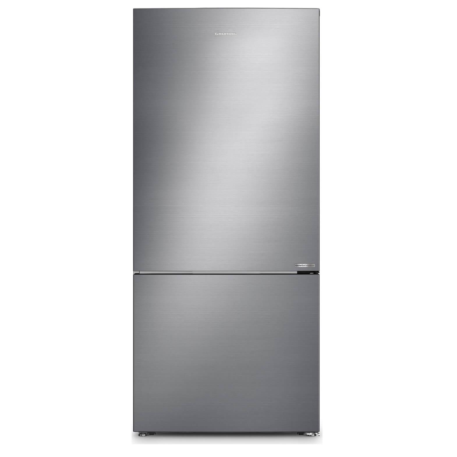 Grundig GKNE 7200 I buzdolabi