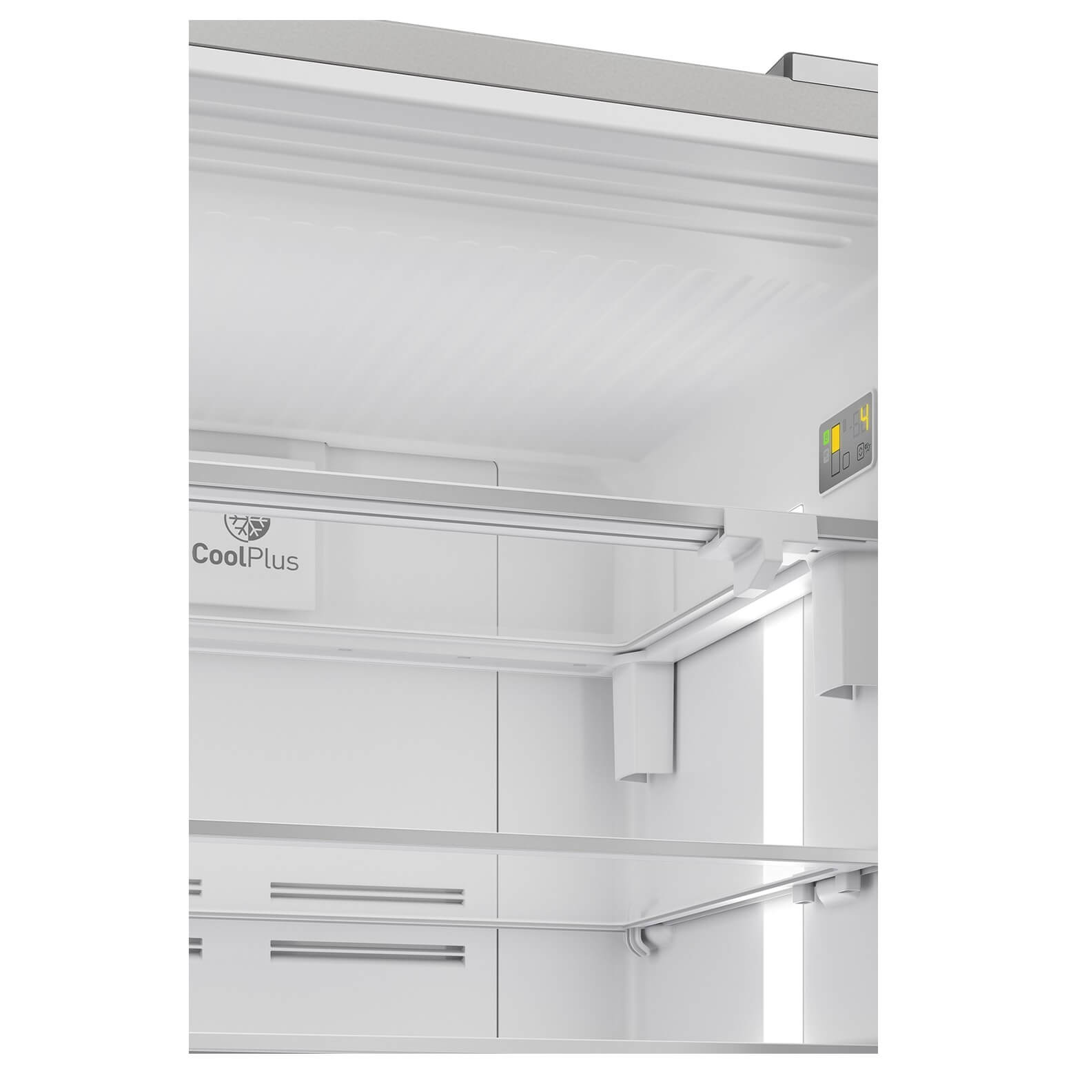 Grundig GKNM 17820 X buzdolabi