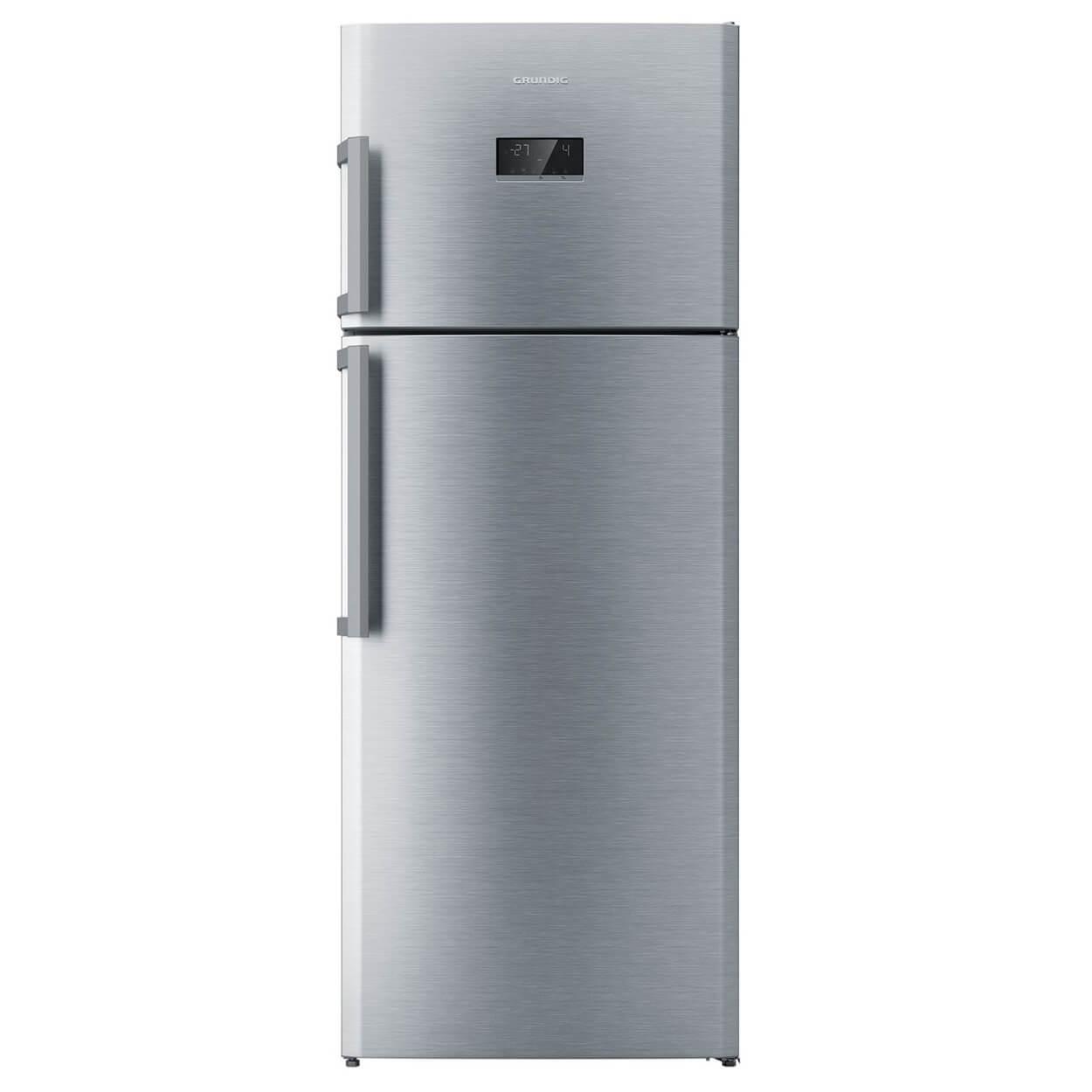 Grundig GRND 5100 I buzdolabi