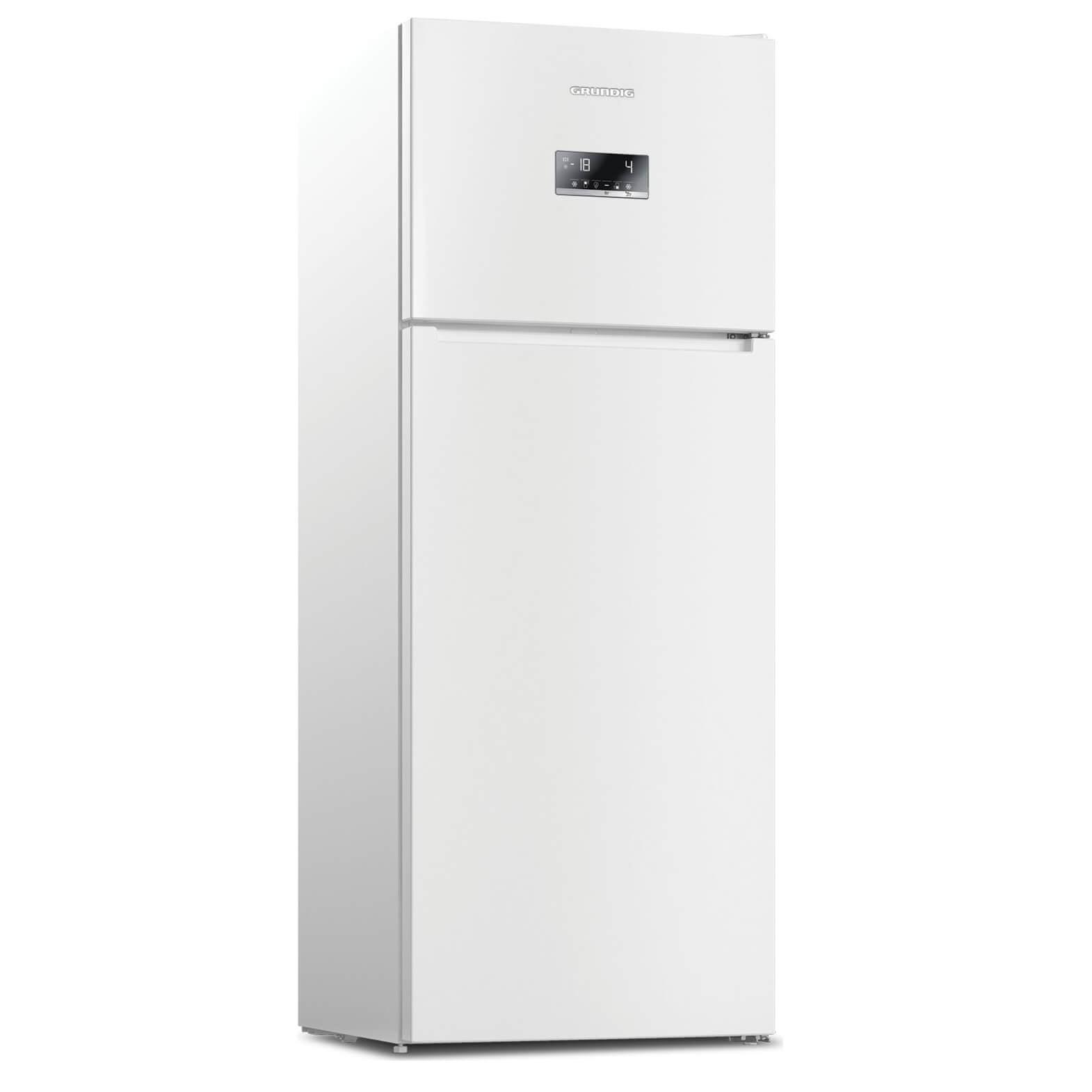 Grundig GRND 5110 buzdolabi