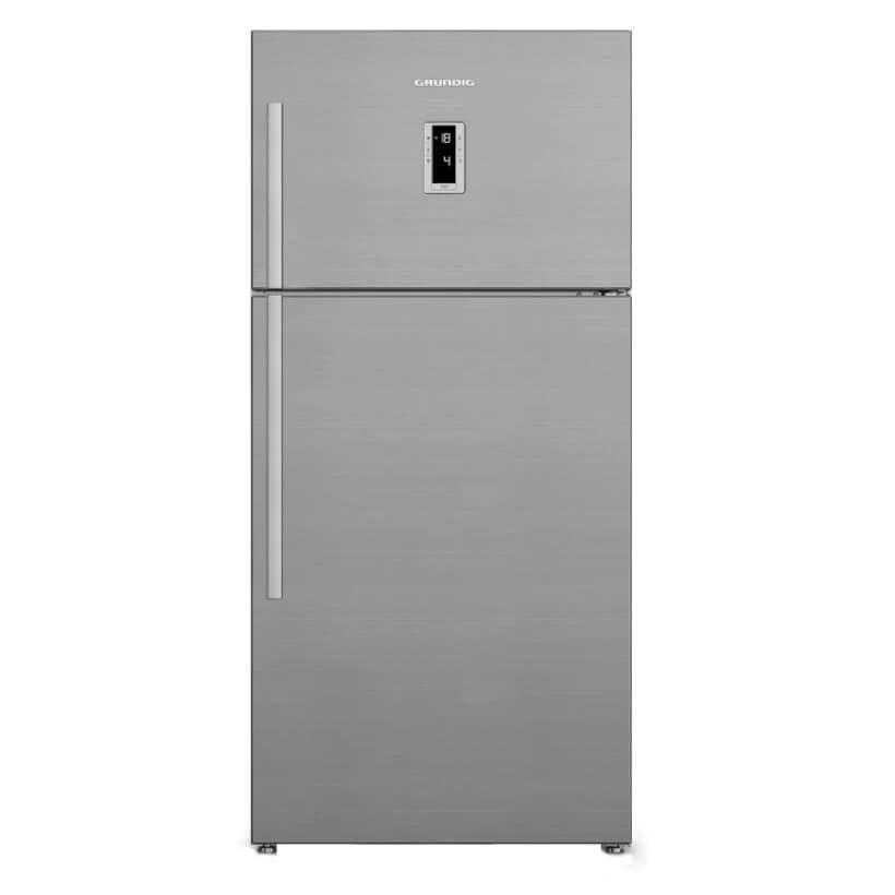 Grundig GRND 6100 I buzdolabi