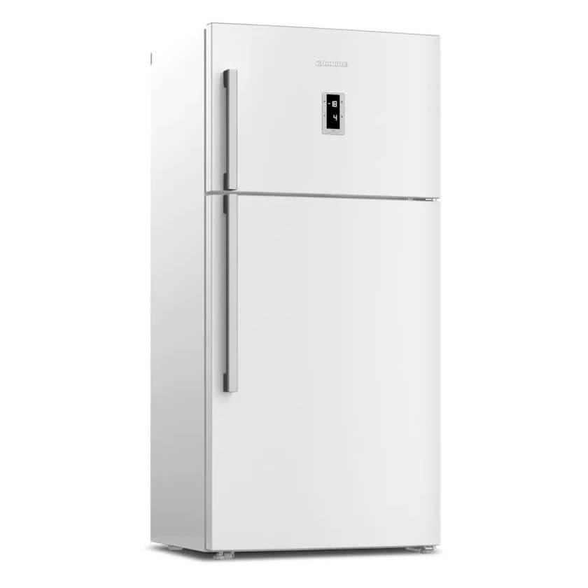 Grundig GRND 6100 buzdolabi