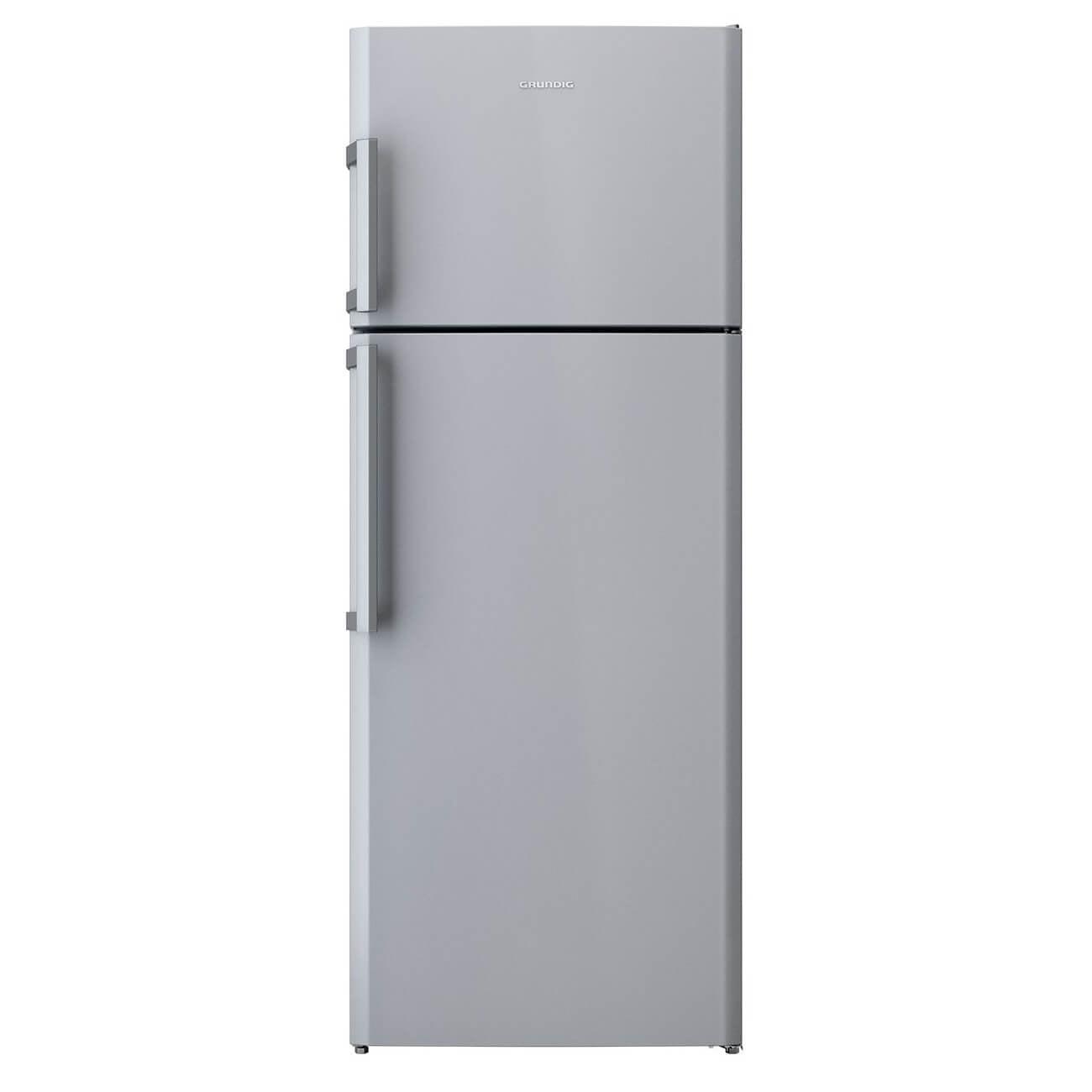 Grundig GRNE 4651 S buzdolabi