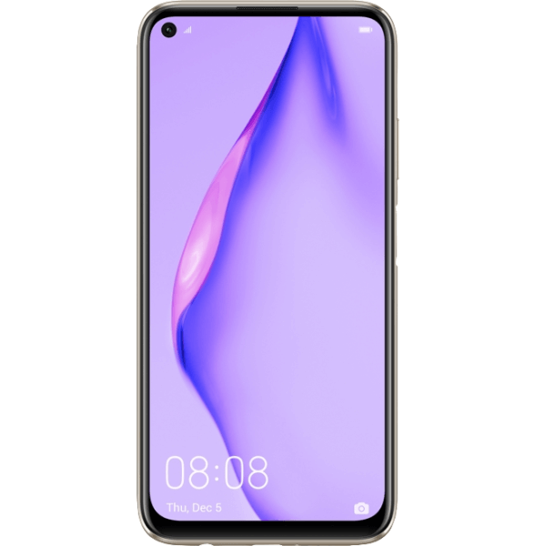 Huawei P40 Lite Akıllı Telefon