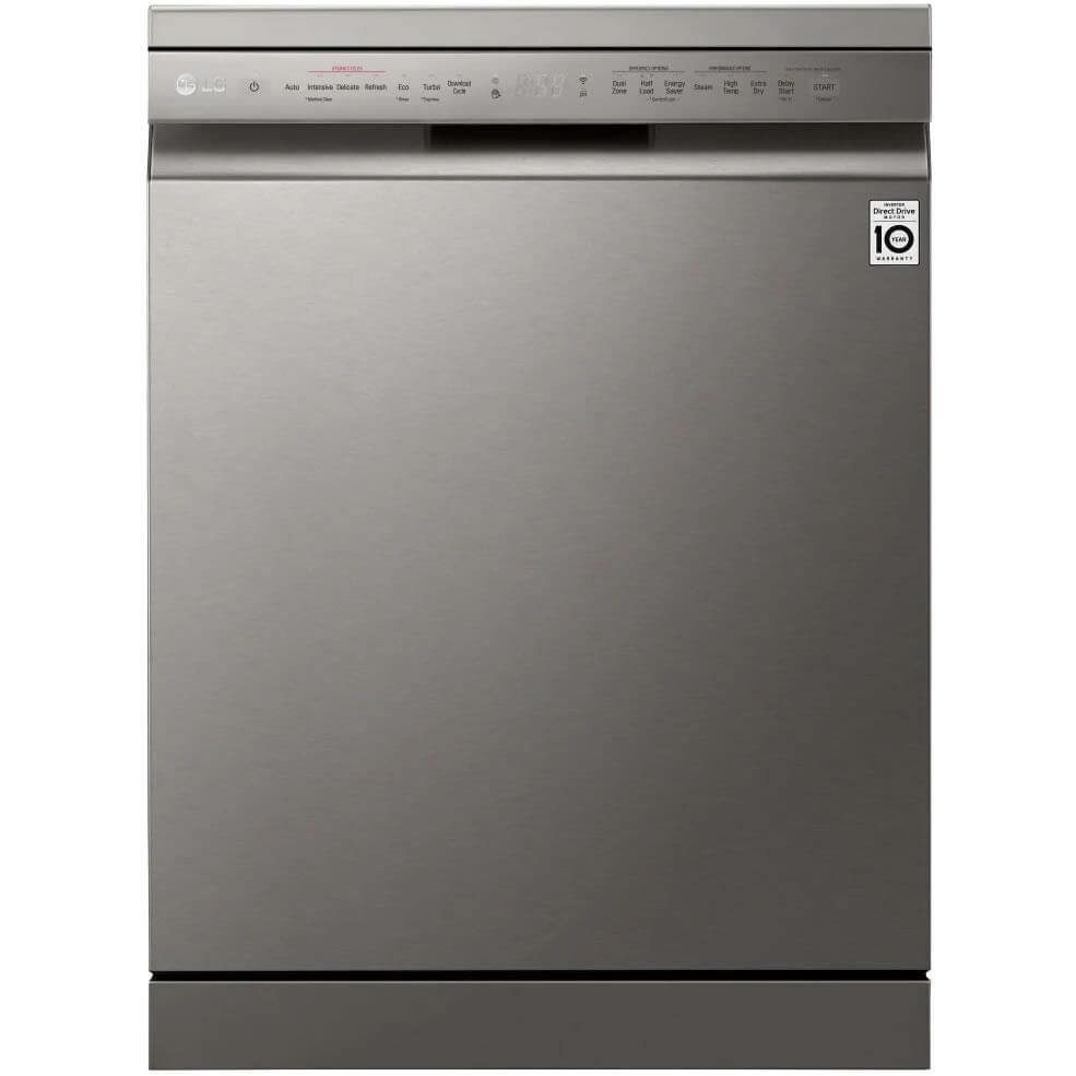 LG DFB425FP Bulasik Makinesi