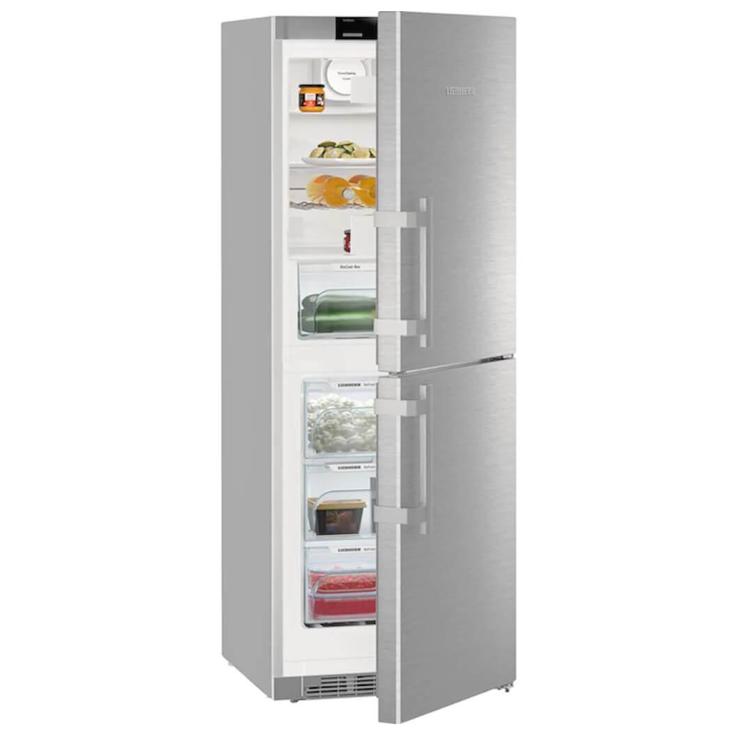 Liebherr CNef 3715 Comfort buzdolabi
