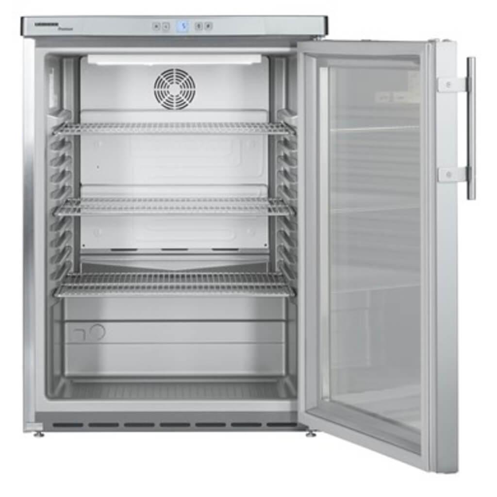 Liebherr FKUv 1663 buzdolabi