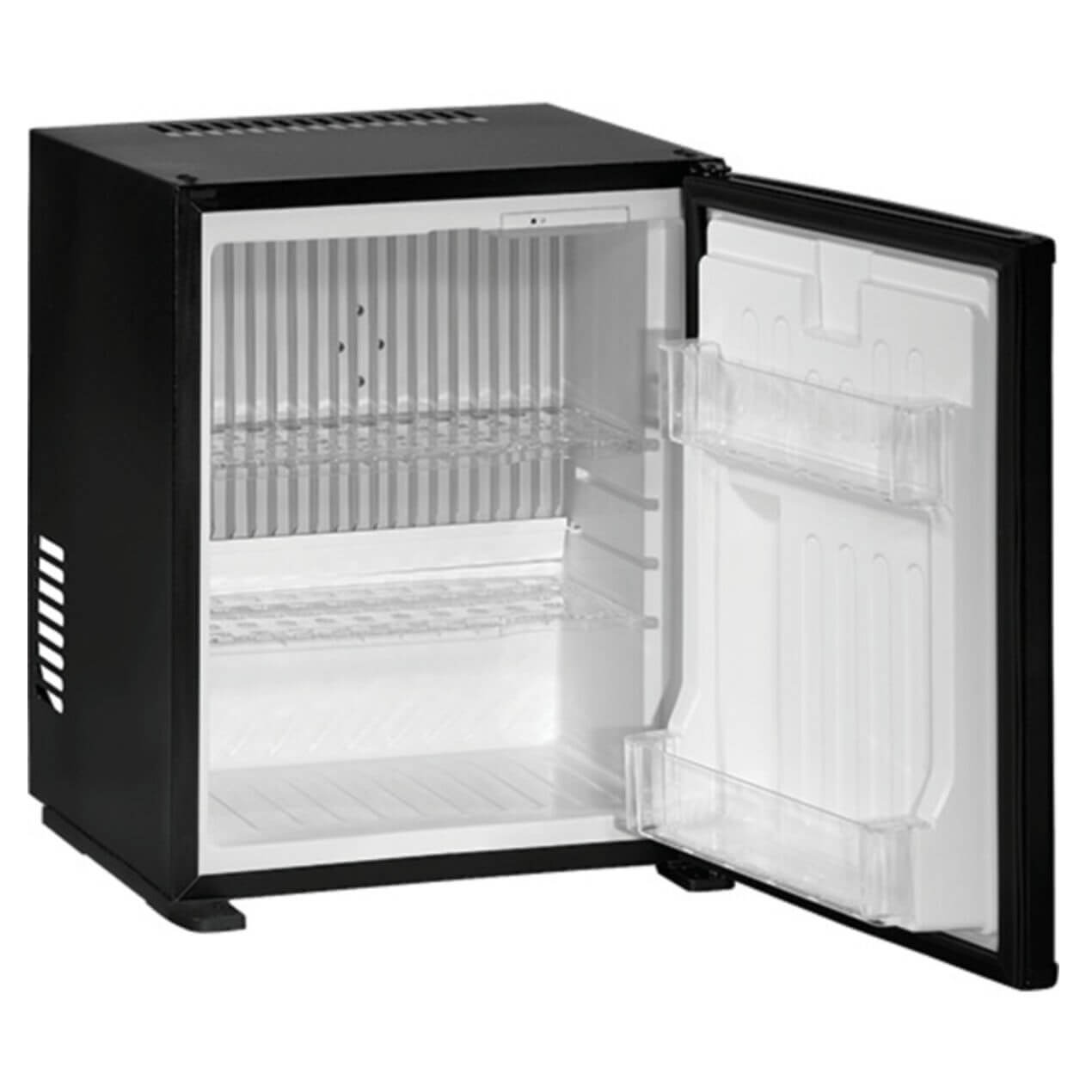 Lifetech LF-40 Siyah Blok Kapı buzdolabi