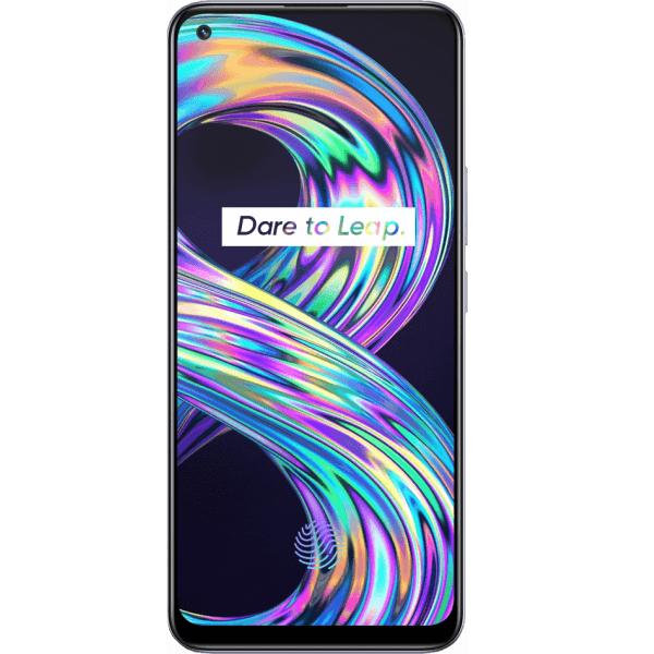 Realme 8 Akıllı Telefon