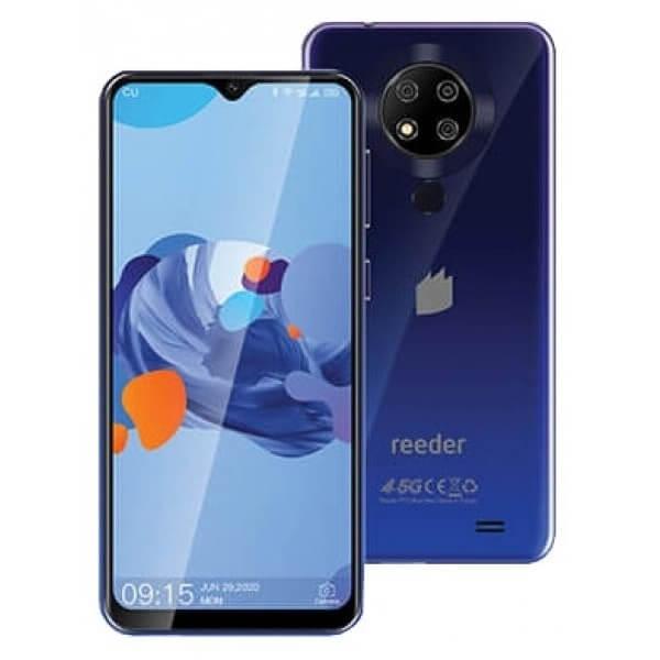 Reeder P13 Blue Max 2020