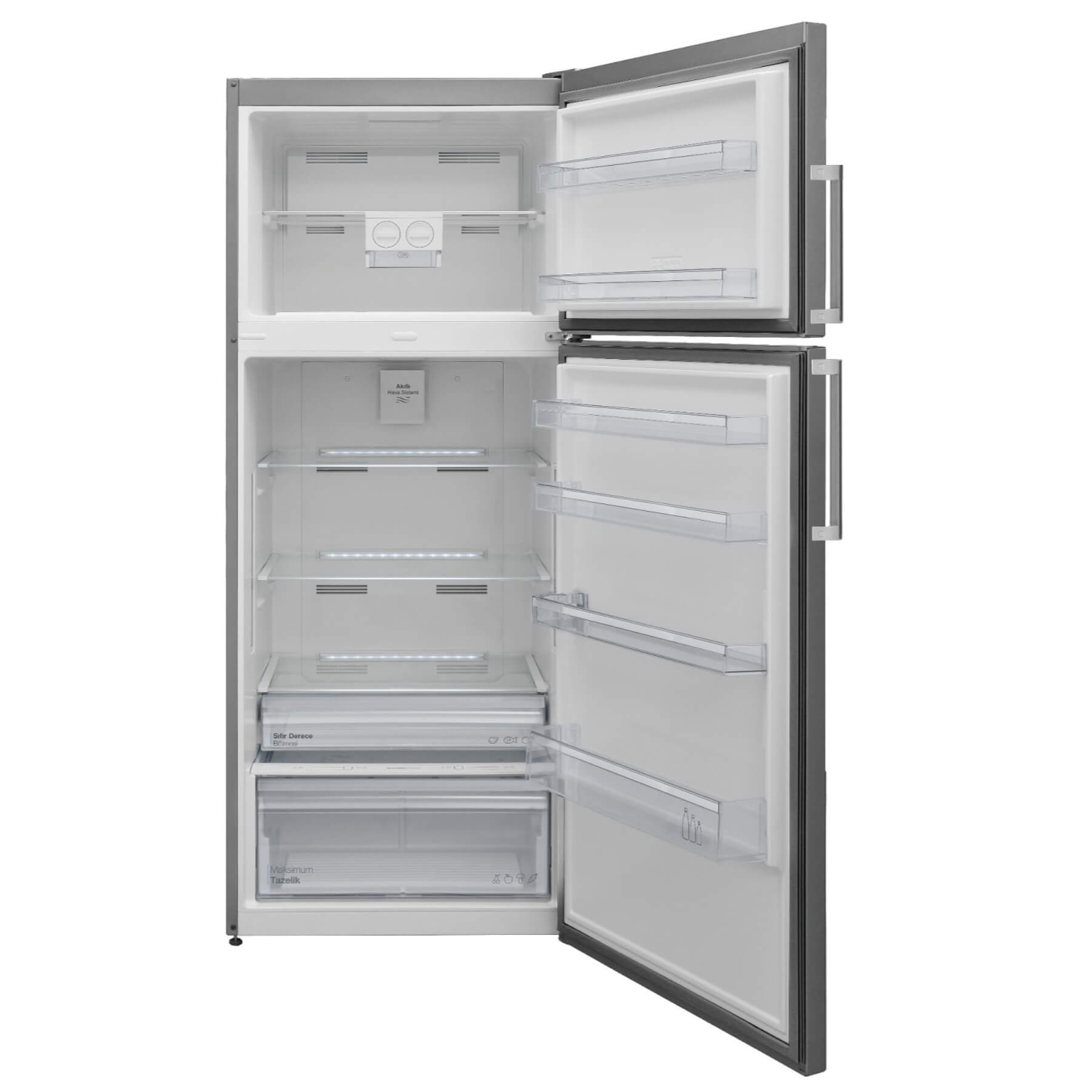 Regal NF 6021 IG buzdolabi
