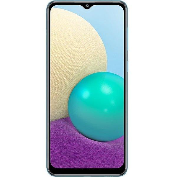 Samsung Galaxy A02 Akıllı Telefon