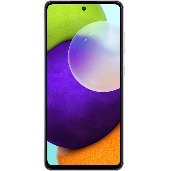 Samsung Galaxy A52 Akıllı Telefon