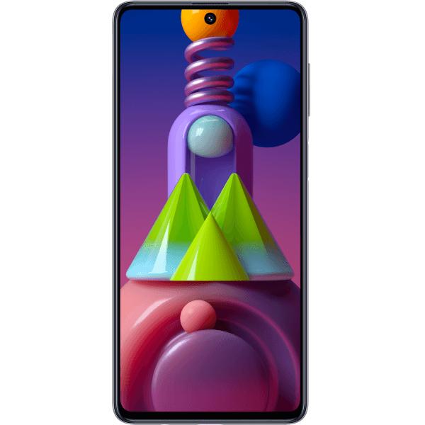Samsung Galaxy M51 Akıllı Telefon