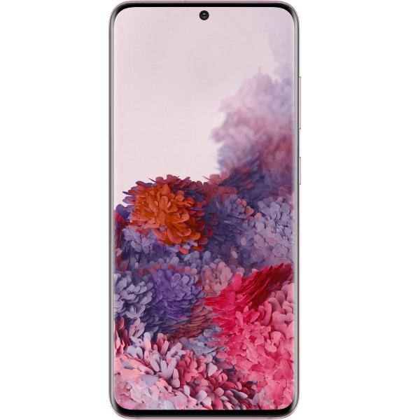Samsung Galaxy S20 Akıllı Telefon