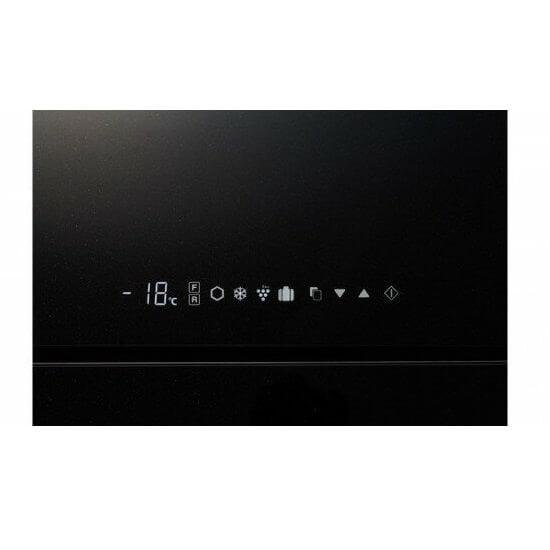 Sharp SJ-XG690G-BK buzdolabi