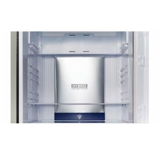Sharp SJ-XG690M-SL buzdolabi