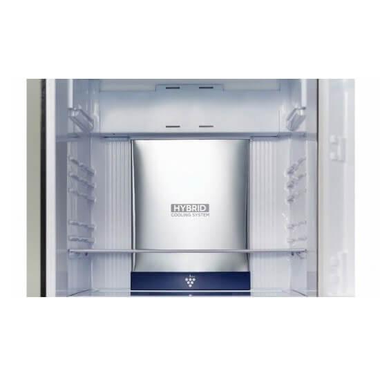 Sharp SJ-XG690M-WH buzdolabi