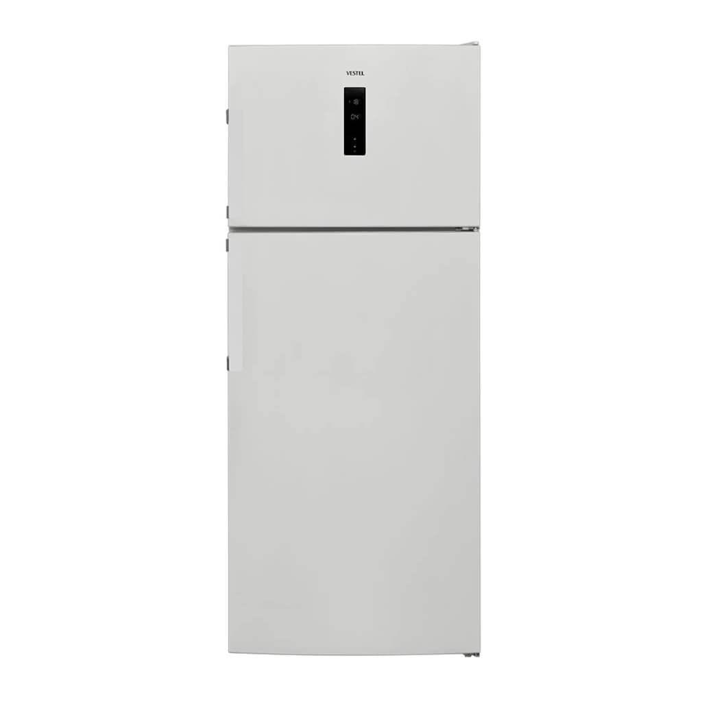 Vestel 600 LT No-Frost NF6002 E A++ ION Wifi buzdolabi