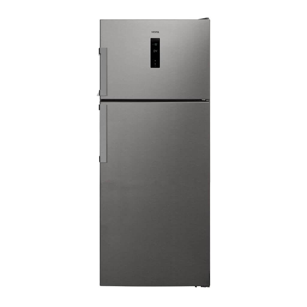 Vestel 600 LT No-Frost NF6002 EX A++ ION Wifi buzdolabi