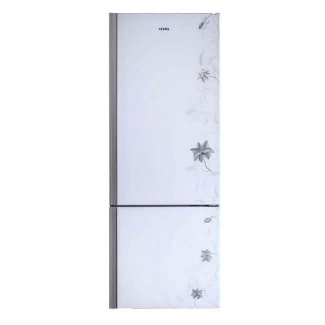 Vestel Design NFK510 CDB buzdolabi