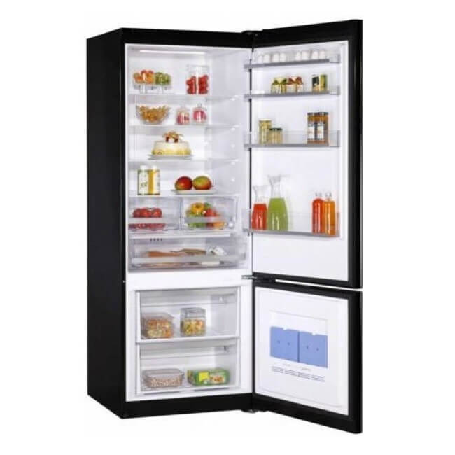 Vestel Design NFK510 CSE buzdolabi