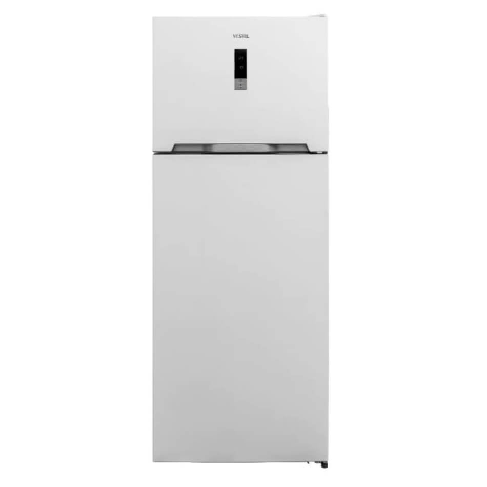 Vestel NF520 E A++ DUAL buzdolabi