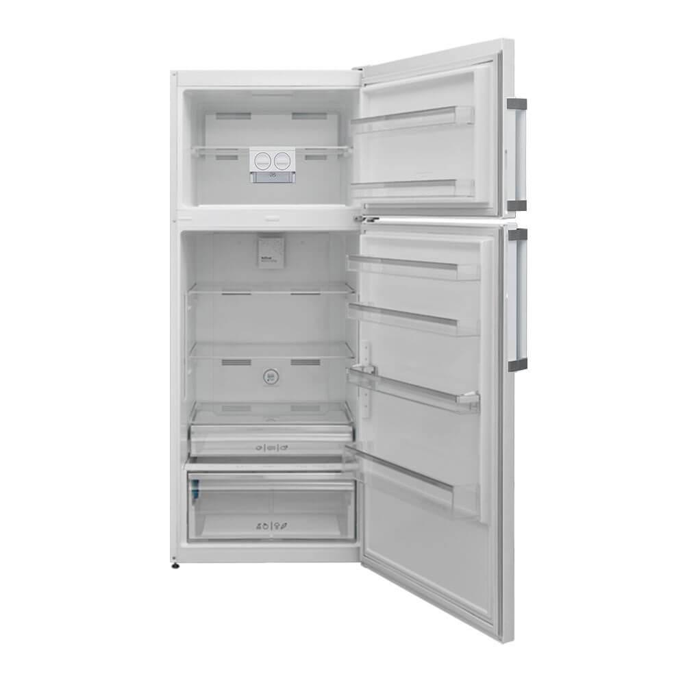 Vestel NF600 E Ion buzdolabi