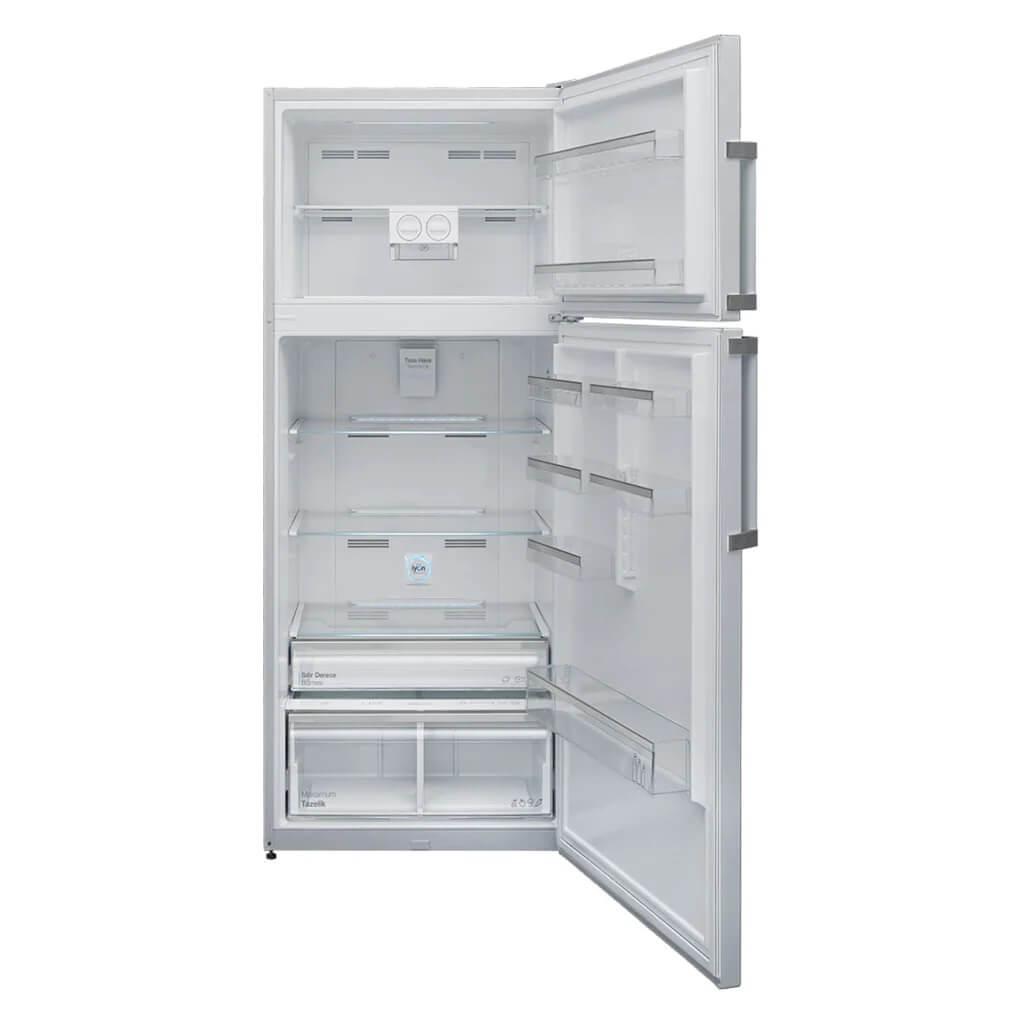 Vestel NF600 EX buzdolabi
