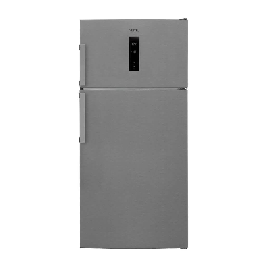 Vestel NF6402 EX A++ ION WiFi buzdolabi