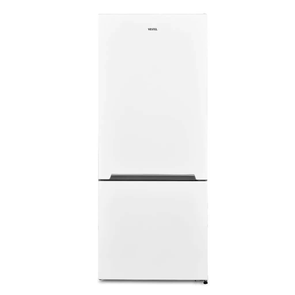 Vestel NFK4801 A++ buzdolabi