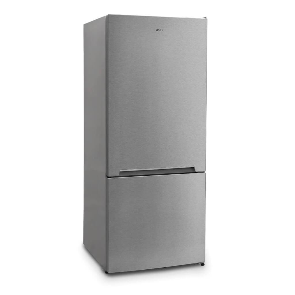 Vestel NFK4801 X A++ buzdolabi