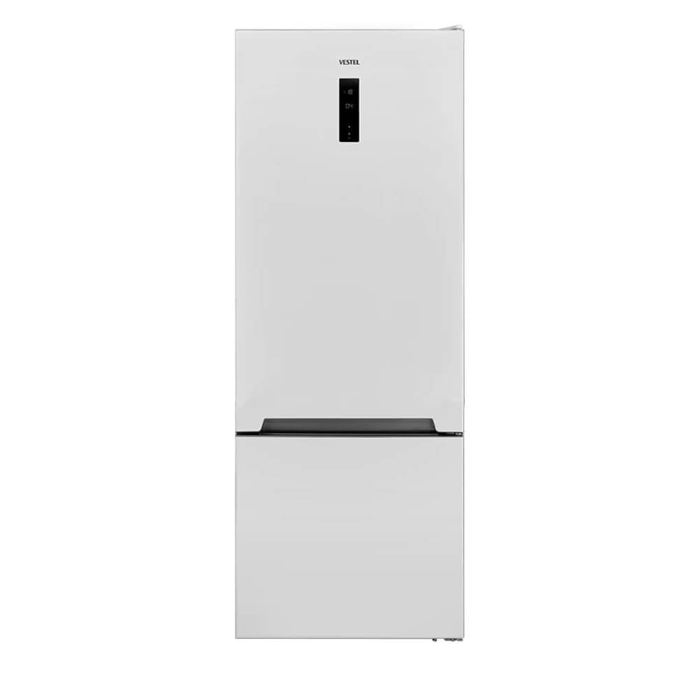 Vestel NFK5202 E A++ Wifi buzdolabi