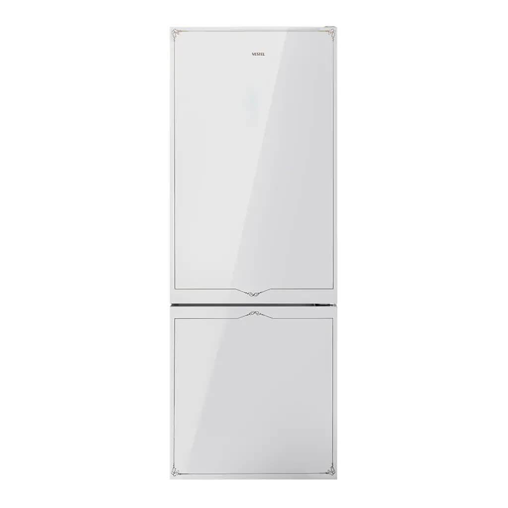 Vestel NFK540 CRB A++ ION buzdolabi