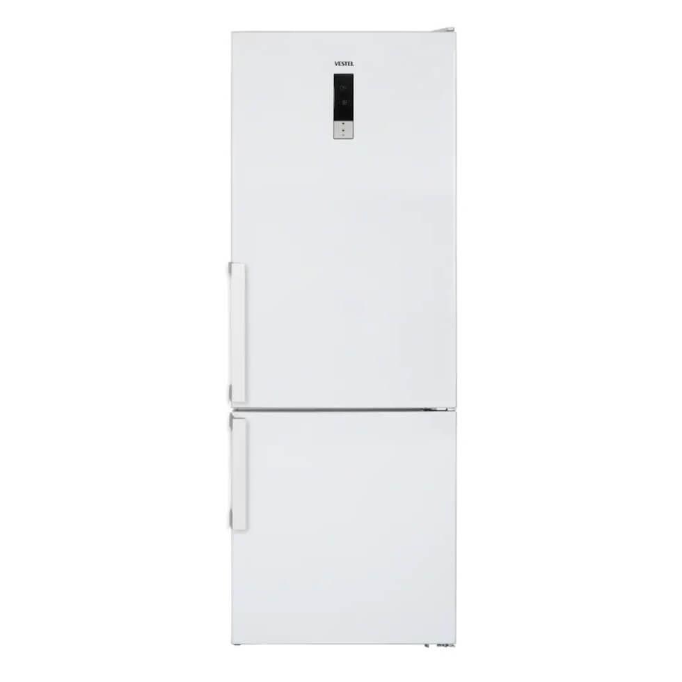Vestel NFK540 E A++ GI buzdolabi