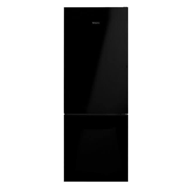 Vestel NFK5401 CS A++ ION buzdolabi