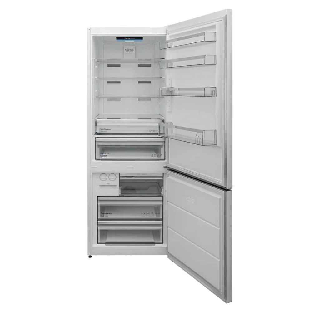 Vestel NFK5402 E A++ Gı Wi-Fi buzdolabi