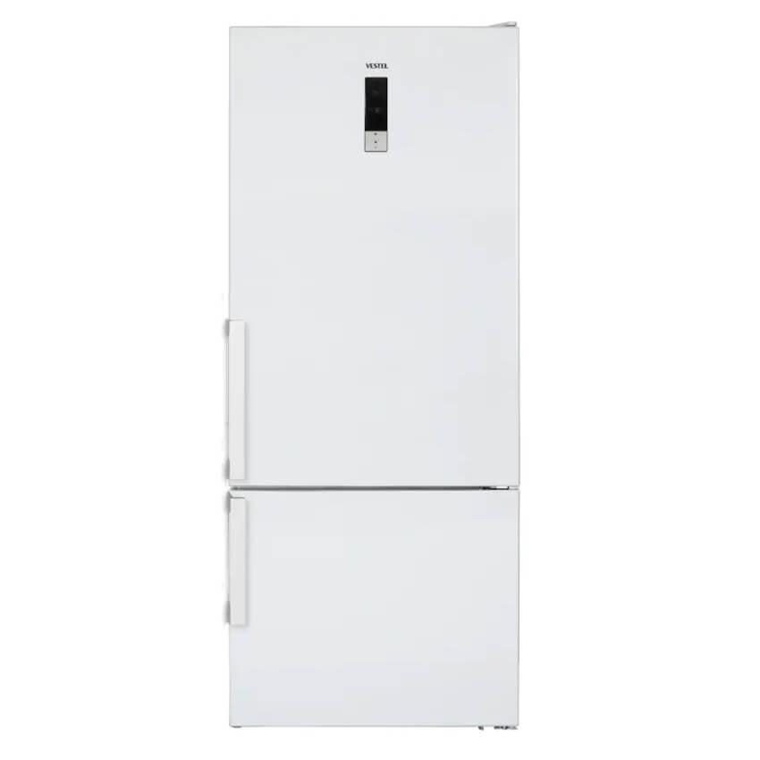 Vestel NFK600 E A++ GI buzdolabi