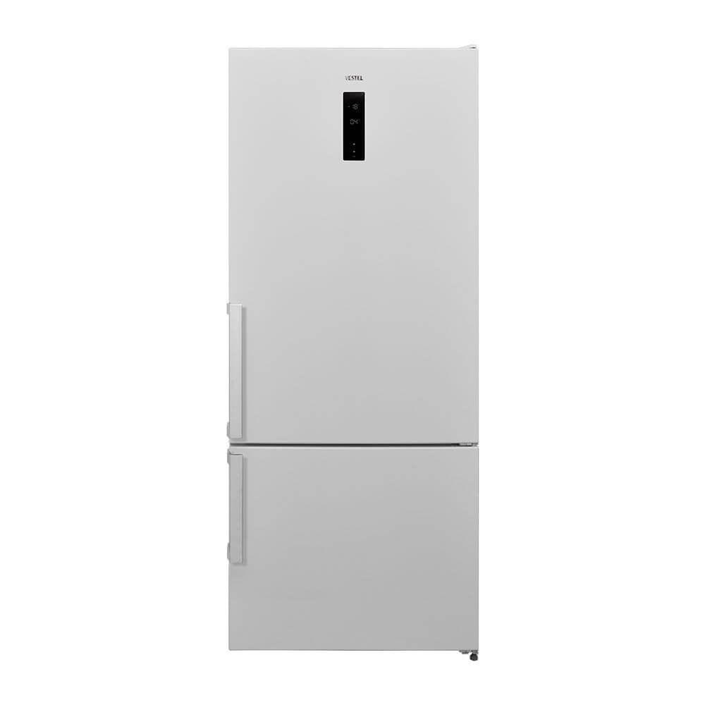 Vestel NFK6002 E A++ GI Wifi buzdolabi