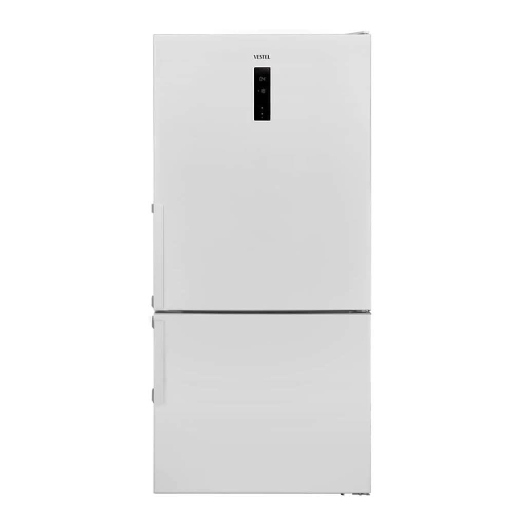 Vestel NFK6402 E A++ GI Wi-Fi buzdolabi