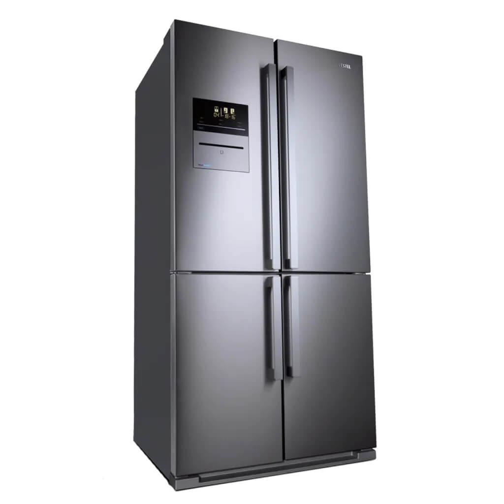 Vestel Puzzle NF655 EX buzdolabi