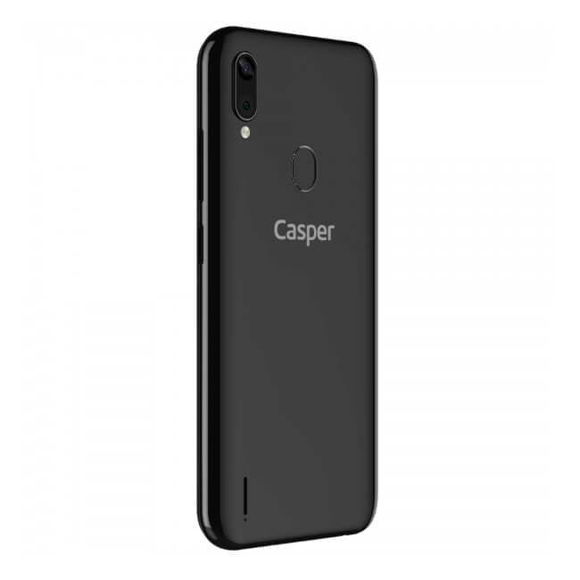 Casper VIA E3